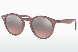 solbrille Ray-Ban RB2180 62297E - Rosa