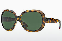 solbrille Ray-Ban JACKIE OHH II (RB4098 710/71) - Brun, Havanna
