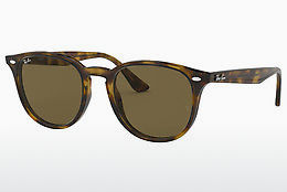 solbrille Ray-Ban RB4259 710/73 - Brun, Havanna
