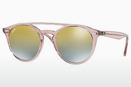 solbrille Ray-Ban RB4279 6279A7 - Rosa