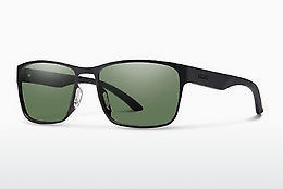 solbrille Smith CONTRA 003/M9 - Sort