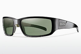 solbrille Smith PROSPECT/N WNH/EE - Sort