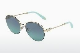 solbrille Tiffany TF3053 60219S - Gull