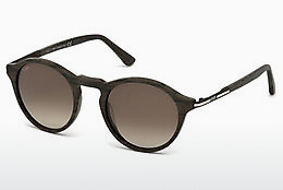 solbrille Tod's TO0179 48K - Brun