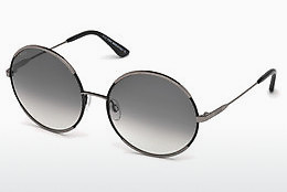 solbrille Tod's TO0186 12B - Grå