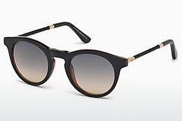solbrille Tod's TO0188 05B - Sort