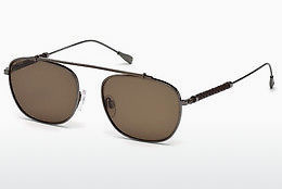 solbrille Tod's TO0199 12E - Grå