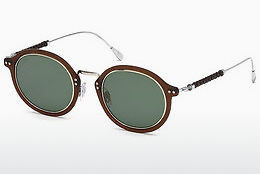 solbrille Tod's TO0217 46N - Brun