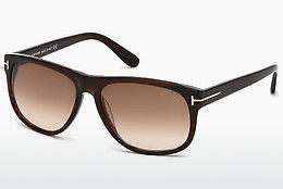 solbrille Tom Ford Olivier (FT0236 50P) - Brun, Dark