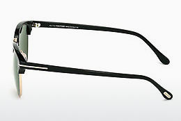solbrille Tom Ford Henry (FT0248 05N) - Sort