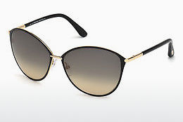 solbrille Tom Ford Penelope (FT0320 28B) - Gull