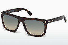solbrille Tom Ford Morgan (FT0513 52W) - Brun, Dark, Havana