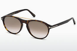 solbrille Tom Ford Cameron (FT0556 52G) - Brun, Dark, Havana