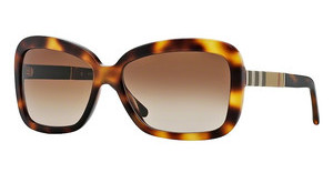 Burberry BE4173 331613 BROWN GRADIENTLIGHT HAVANA