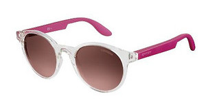 Carrera CARRERA 5029NS RHH/M2 BROWN PINK SFCRY CHERR (BROWN PINK SF)