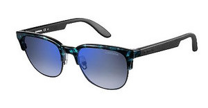 Carrera CARRERA 5034/S RGM/DK FLASH BLUE SKYTURQHVNBK (FLASH BLUE SKY)