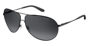 Carrera NEW GIPSY 003/HD GREY SFMTT BLACK (GREY SF)
