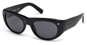 Dsquared DQ0257 01A