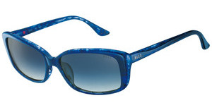 Elle EL14812 BL Blue/Blaublue