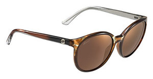 Gucci GG 3697/S H67/LC BROWN GOLD ARORGRNHVCR (BROWN GOLD AR)