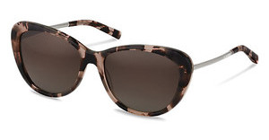Jil Sander J3001 D brown gradient 84%Light Havana