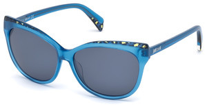 Just Cavalli JC739S 92V blaublau