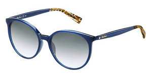 Max Mara MM LIGHT III M23/9C GREYUNIFBLUE