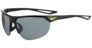 Nike NIKE CROSS TRAINER EV0937 001 BLACK/VOLT WITH GREY W/SILVER FLASH LENS LENS