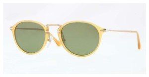 Persol PO3046S 204/P1 POLAR GREENYELLOW