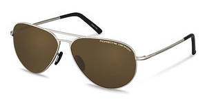 Porsche Design P8508 M brown polarizedpalladium