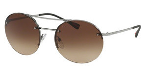 Prada Sport PS 54RS 5AV6S1 BROWN GRADIENTGUNMETAL