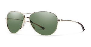 Smith LANGLEY J5G/IN GREY GREEN PZGOLD
