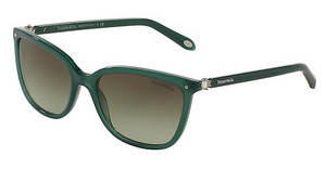 Tiffany TF4105HB 81953M GREEN GRADIENTGREEN
