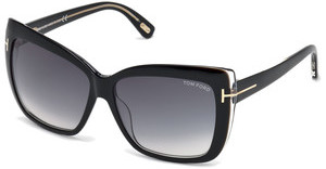 Tom Ford FT0390 01B