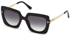 Tom Ford FT0610 01B