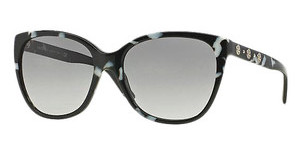 Versace VE4281 508711 GREY GRADIENTSPOTTED BLACK WHITE