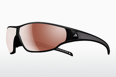 solbrille Adidas Tycane S (A192 6050) - Sort