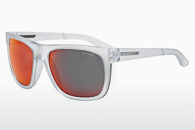 solbrille Arnette FIRE DRILL (AN4143 22516Q) - Hvit, Clear