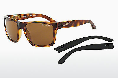 solbrille Arnette WITCH DOCTOR (AN4177 208783) - Brun, Havanna