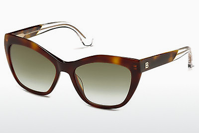solbrille Balenciaga BA0047 53P - Havanna, Yellow, Blond, Brown