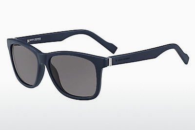solbrille Boss Orange BO 0117/S QL9/Y1 - Blå
