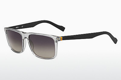 solbrille Boss Orange BO 0174/S QWW/R4 - Grå