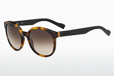 solbrille Boss Orange BO 0175/S K2P/J6 - Brun, Havanna