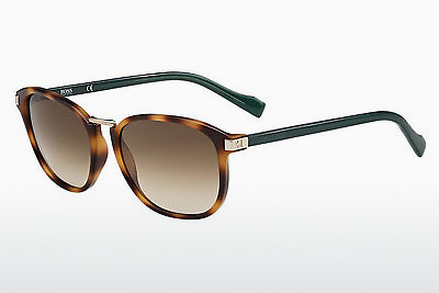 solbrille Boss Orange BO 0178/S K9Y/JD - Grønn, Brun, Havanna