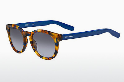 solbrille Boss Orange BO 0194/S 7H9/LL - Hvsptt