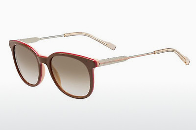 solbrille Boss Orange BO 0232/S LGT/81 - Brun, Rosa, Gull