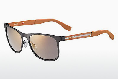 solbrille Boss Orange BO 0244/S QDC/CT - Sølv