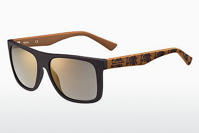 solbrille Boss Orange BO 0253/S Q83/CT - Brun