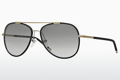 solbrille Burberry BE3078J 114511 - Gull