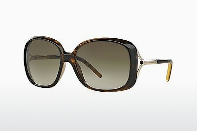 solbrille Burberry BE4068 300213 - Brun, Havanna